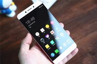 Wholesale Dual Core 2ghz - Original Letv LeEco le 2 two X620 3GB RAM 16G ROM FDD LTE CellPhone helio X20 2GHz Deca Core 1920x1080P 5.5inch 16.0MP Android 6