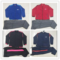 Wholesale Jacket Measuring - AAA+Top quality 2017 18 OZIL measuring football jacket NEYM RAMSEY REYMAR JR CAVANI ALEXIS POKALFINALIST DEMBELE jacket