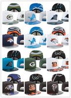 Wholesale Mens Snapback Hats Mix Order - 2017 newest Men's Women's Basketball Snapback Baseball Snapbacks All Teams Football Hats Mens Flat Caps Adjustable Cap Sports Hat mix order