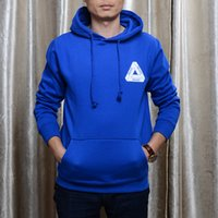 Wholesale Hoodie For Boys - 2016 brand clothing for spring palace skateboards sweatshirt hoodies sweatshirts for men and boys pigalle