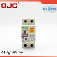Wholesale Magnetic type residual current circuit breaker A mA