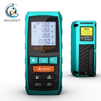 Wholesale Measurement Range - Wholesale-Mileseey S6 Volume  area Measurement Rangefinder Laser Distance Meter Digital Laser Range Finder Laser Tape Measure 40M