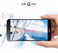 Wholesale Core Flex - LG G Flex F340 Original Unlocked Cell Phone 2GB RAM 32GB ROM Quad Core 6.0'' Touch Android 3G 4G Wifi GPS NFC refurbished cellphone