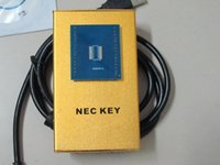Wholesale Engine Controller - Gold Programming ESL Auto Key Programmer For Mercedes for Benz IR NEC Key programmer support Car keys For NEC controller