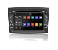 Wholesale Gps Tpms - 2015 Doblo car dvd player with 7inch screen digital radio dvd TPMS(optional) bluetooth gps