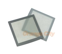 Wholesale Neo Silver - Plastic For NeoGeo Pocket Silver LCD Protective Screen Lens For NGP Neo Geo Lens Protector