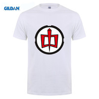 Wholesale Womens Bangs - Sheldon Cooper Big Bang Theory T-Shirt The Greatest American Hero Dvd Tv Mens Womens Unisex Top Tee