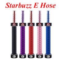 Wholesale Rechargeable Ecig Battery - Starbuzz E Hose Use 18650 Battery E Hose Starbuzz Ecig Rechargeable Kits VS E Hose mini