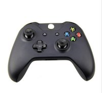 Wholesale microsoft wireless controller for sale - Group buy Bluetooth Controller For Xbox one Dual Vibration Wireless Joystick Gamepad For Microsoft Xbox One