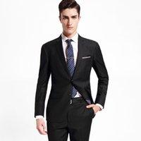 Wholesale Martin Professional - Wholesale-What Martin noth [send shirt] popular hot section man Suit men's suits professional suit suit 0012 black 170 92B (32)