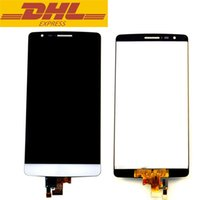 Wholesale Panel Beating - For LG G3 mini LCD Display With Digitizer Assembly For LG G3 Beat D725 D722K D722 D724 D728 Touch Screen Repair Parts
