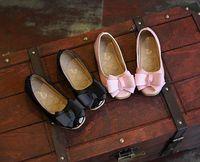 Wholesale Dancing Cow - ew Arrival Girls Shoes Sandals For Children Kids Princess Shoes Bowtie Pearl Princess Dance Shoes For Girls Sandals 1 Pair Free Shipping