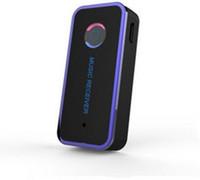haut-parleurs bluetooth achat en gros de-Universal 3.5mm voiture Bluetooth Audio récepteur de musique Adaptateur Auto Kit de diffusion AUX pour casque haut-parleur