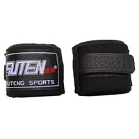 Wholesale Fighting Sports Gloves - SUTEN 2.5M Elastic Gloves Boxing Hand Bandages Sanda Fighting Hand Strap SUTENG Sports Protective Wrist Tape 2501038