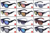 Wholesale fox sunglasses resale online - High quality sunglasses colors FOX THE Decorum fashion Dazzle colour sunglasses big frame Sunglasses FOX03