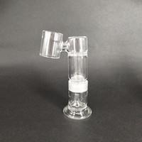 acessório de bong venda por atacado-Substituição Bongos de borbulhador de vidro claro anexo para G9 510 H enail henail Plus Dr Dabber impulsionar Dabado Glass Water Filter