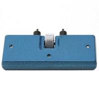 llave azul al por mayor-Ajustable Reloj Azul Útil Cambio de Batería Parte Posterior Caja Abridor Extractor Llave Tornillo Reparación Kit de Herramientas