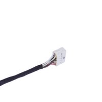 Wholesale Dv7 Cable - DC Power Jack Socket And Harness Cable Wire For HP Pavilion DV7-4000 EH Brand New