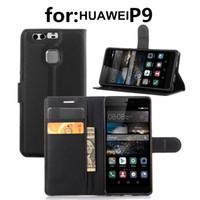 alcatel cüzdan kılıfı toptan satış-Alcatel Idol 3 için cüzdan telefon kılıfı TPU defender kapak HUAWEI P9 Iphone 7 Samsung Not 7 Samsung S7 S7edge