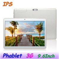 Wholesale 32gb gps tablets for sale - Group buy 1GB GB Fake GB G Phablet K960 Android4 IPS Tablet PC Dual Cameras quot MTK6580 Quad Core Support WIFI GPS Bluetooth