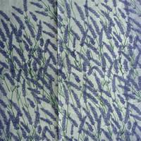 azul púrpura mesa decoración al por mayor-Nuevo Vintage mesa púrpura servilleta de papel tejido impreso flor azul lavanda pañuelo decoupage servilletas boda fiesta de cumpleaños decoración estera