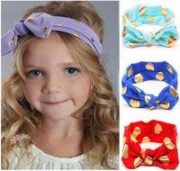 ingrosso qualità dei bande dei capelli del bambino-Fasce per la testa adorabili di alta qualità, fasce per bambini, accessori per capelli per bambini e fasce per bambini