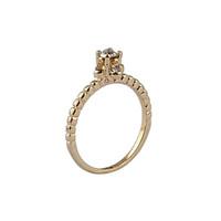 Wholesale Woman S Ring White Gold - New Women 's Ring 100% Environmentally Friendly Materials Zinc Alloy Diamond Ring 1Pcs  Llot Large Drop Shipping