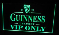 LS472-g Guinness VIP Only Bar Neon Light Sign.jpg