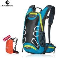 Wholesale Mtb Box - Brand Outdoor Bicycle Hiking Backpacks Waterproof MTB Road Mountain Bike Water Bags Climbing Cycling Backpack Rain Cover
