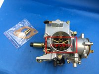 Wholesale Vw Beetle Carb - Carb fit for VW 30 31 PICT-3 Carburetor Type 1 and 2 VW Bug Bus Ghia 113129029a