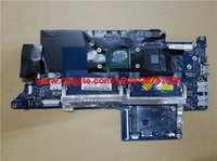 Wholesale hp motherboard for i5 for sale - Original High Quality for HP Envy Series LA P i5 U SR0N8 Laptop Motherboard Mainboard Tested