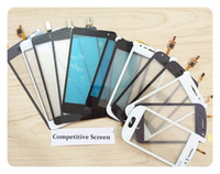 pantalla táctil lumia 625 al por mayor-Para Samsung G530 G531 G532 S6810 S5830 S5830i Para Microsoft Nokia Lumia X 535 N535 430 N625 435 532 N435 digitalizador de pantalla táctil; sin DHL
