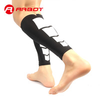 Wholesale compression calf guard - Calf Compression Sleeve Leg Performance Compression Socks for Shin Splint & Calf Pain Relief. Men Women Runners Guards Sleeves