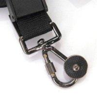 Wholesale Screw Strap - New Black Professional Quick Strap Double Shoulder Screw Strap Neck Strap for SLR DSLR Fuji x10, Pentax, Sigma Samsung Cameras
