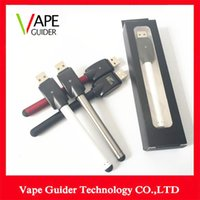 Wholesale Vaporizer Pen Prices Cheap - Cheap price High Quality Bud Touch Pen 510 e cigarette Battery Kit O Pen Vape Bud Touch Vaporizer Pen 280mah 510 Battery