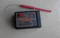 Wholesale Flysky Upgrade - FS FlySky FS-R9B 2.4G 8 Channels Upgrade Receiver for 9 channel transmitter Sale