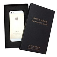 package boxes - Retail Packaging Box Iphone plus s plus Case Packing Boxes Android Mobile Phone Packaging Boxes