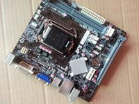 H81H3-M4 Desktop Motherboard INTEL H81 LGA 1150 Placa-mãe 17X19cm mini Motherboard