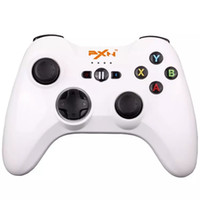 Wholesale Apple Mfi Certified - MFi Certified - PXN PXN-6603 Speedy Wireless Bluetooth Gamepad Game Controller Made for iPhone  iPad  iPod touch  New Apple TV