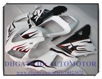 СИСТЕМА ВПРЫСКА ABS BRAND NEW обтекателя KIT 100% FIT FOR YAMAHA YZFR1 1998 1999 YZF R1 98 99 YZF1000 YZF R1 1998-1999 годов # SX738 белого пламени