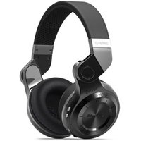 таблетка t2 оптовых-Wholesale-Original Bluedio T2 4.1 Stereo Foldable Style V4.1 +EDR Noise canceling Wireless Headset for Smartphone Tablet PC