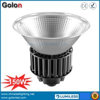 Wholesale Aluminum Led Reflector - Top quality competitive price super bright free shipping 25 60 100 degree aluminum high bay led reflector