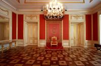 ingrosso lampadari a cristallo del palazzo-Coperta di oro bianco mosaico di porte interne fondali fotografia rosso parete di lusso sedia lampadario di cristallo di nozze Photo Booth sfondo
