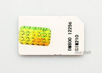 Wholesale Sunray Sim - sim v2.10 card for sunray dm800hd satellite and cable receiver