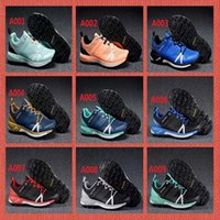 Wholesale Nail Shoes Running - Outdoor Cross-Country Running Shoes Is Suing Terrex Agric Boost For Glue Nail Breathable Running Shoes Mountaineering Shoes, Free Shipping