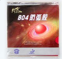 ingrosso la migliore gomma 729-BEST- 729 RITC 804 ping-pong / gomma da pingpong con spugna
