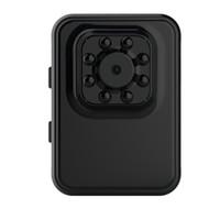 ağ ip güvenlik kamera hd toptan satış-Kablosuz WIFI Ağ IP Kamera wifi MINI DV DVR R3 Full HD 1080 P Gece Sürüm Araba DVR kamera Video Kaydedici ev güvenlik kamera