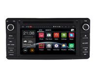 Wholesale Dvd Car Mitsubishi Pajero - Android 5.1 Car DVD GPS for MITSUBISHI ASX  DELICA V  L200 IV   LANCER X   EX   OUTLANDER III   PAJERO IV   PAJERO SPORT II