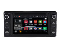 Android 5.1 voiture DVD GPS pour MITSUBISHI ASX / DELICA V / L200 IV / LANCER X / EX / OUTLANDER III / PAJERO IV / PAJERO SPORT II