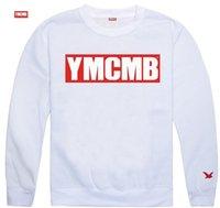 forro chaqueta suéter al por mayor-s-5xl S22 grueso suéter de cuello redondo WinterAutumn hombres YMCMB marca Hoodies Sudaderas Casual Sports Hombre Chaquetas hombres abrigos Fleec